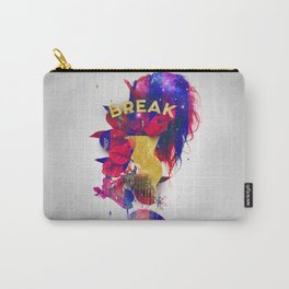 Break 3 Carry-All Pouch