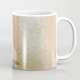 Light and Shadow Reflections (City Walks) Coffee Mug
