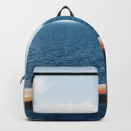 The Open Sea Backpack