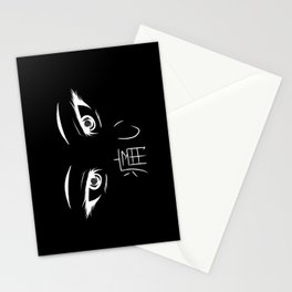 Painful Stationery Cards