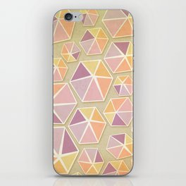 Gemstone Love iPhone Skin