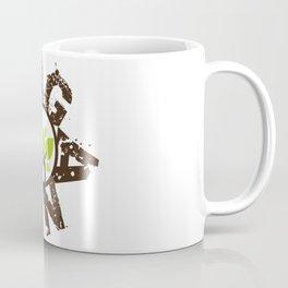Organic Tree Coffee Mug