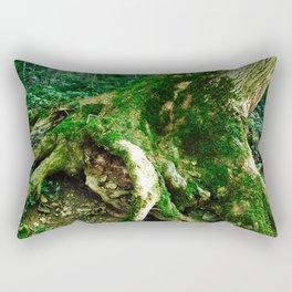 Move If You Want Photography Rectangular Pillow