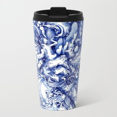 skine Metal Travel Mug