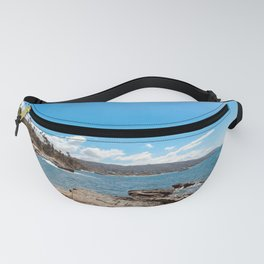 Mother Nature is Flirty Fanny Pack