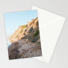 Mohegan Bluffs, Block Island Stationery Cards