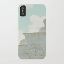 Another Time iPhone Case