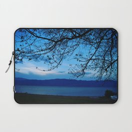 Going to bed Laptop Sleeve