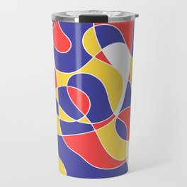 artwork Travel Mug
