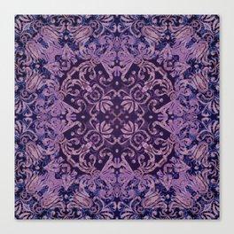 Violet I Canvas Print