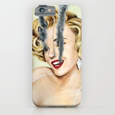 Marilyn Monroe iPhone 6s Slim Case
