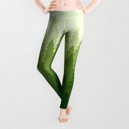 C1.3 Pine Gradient Leggings