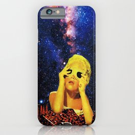 mesineto  iPhone Case