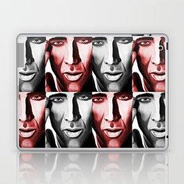 Nicolas Laptop & iPad Skin