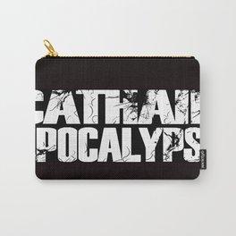 Cathair Apocalypse LOGO Carry-All Pouch