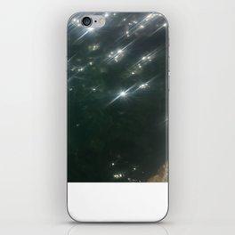 Oceana iPhone Skin