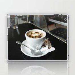 Cafe con leche Laptop & iPad Skin