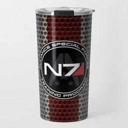 N7 Travel Mug