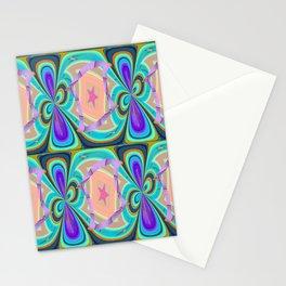 Magic Morph Stationery Cards