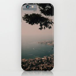Lebanon #society6 #buyart #decor iPhone Case