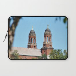 Scenic Church Laptop Sleeve
