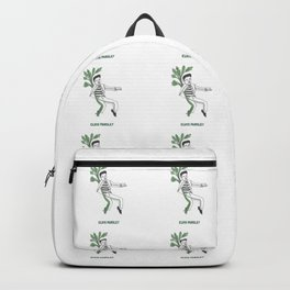 Elvis Parsley Backpack