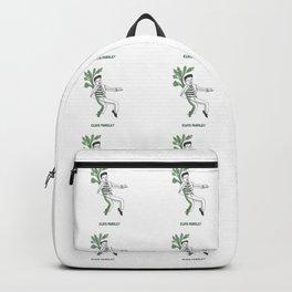 Elvis Parsley Backpack