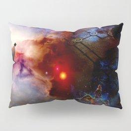 Outer Terrestrial Pillow Sham