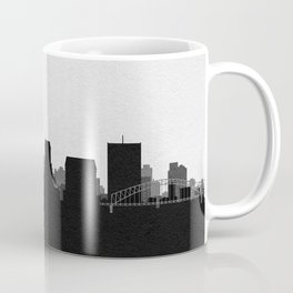 City Skylines: Memphis Coffee Mug