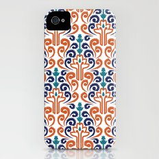Adobe Damask iPhone (4, 4s) Slim Case