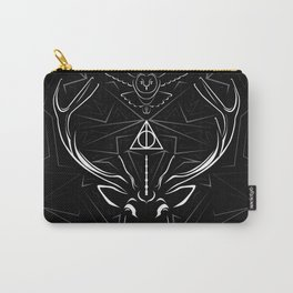 Master of Death Carry-All Pouch