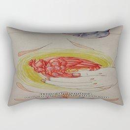 Hope by Pandora Rectangular Pillow