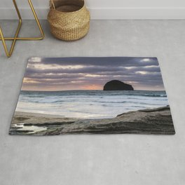Really Rugged Coast II Rug
