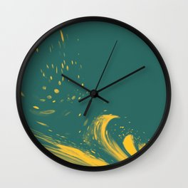 K2RM8 Wall Clock