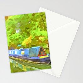 Little Venice London Pop Art Stationery Cards