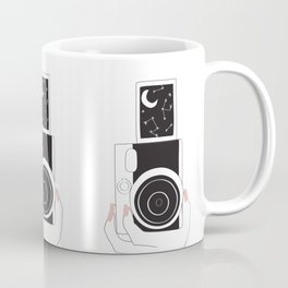 The Original Instagram Coffee Mug