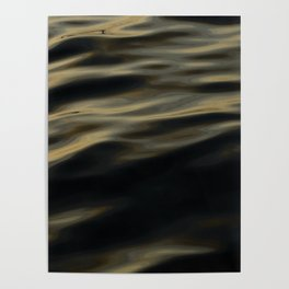 Painted by the Sea II Poster