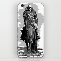 putin iPhone & iPod Skins featuring Putin cool by Valentina