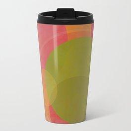 Circles Fruit Travel Mug