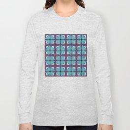 Chasoffart-visiart-1d Long Sleeve T-shirt