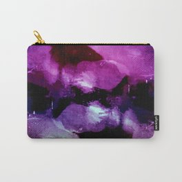 Abstract Terror II Carry-All Pouch