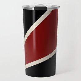 Constructivism Colours Travel Mug