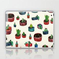 pocket cactus Laptop & iPad Skin