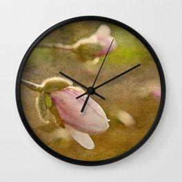 Gift of Hope Wall Clock