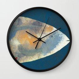 Della Gamma di Colori Wall Clock