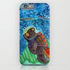 Space Bear iPhone 6s Slim Case