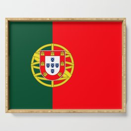 Portugal Serving Tray