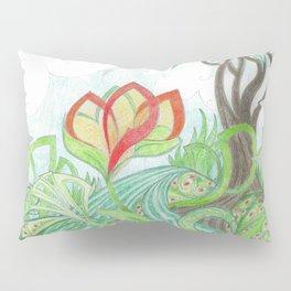 The Bloom Pillow Sham