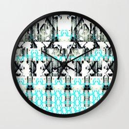 XXX Wall Clock