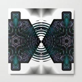 Bonding Metal Print